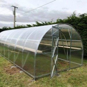 växthus billigt